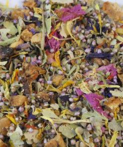 Blütenharmonie Tee_Detailbild