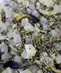 Lavendel Tee_Detailbild