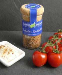 Tomaten Spektakel